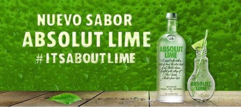 ABSOLUT te dará 660 razones para amar el vodka