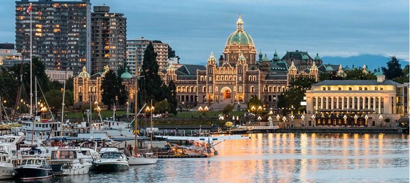 ¡Vacaciones!, Solo hay un lugar: Canadá