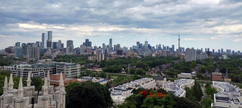 Toronto se renueva durante todo el año, conoce las nuevas experiencias