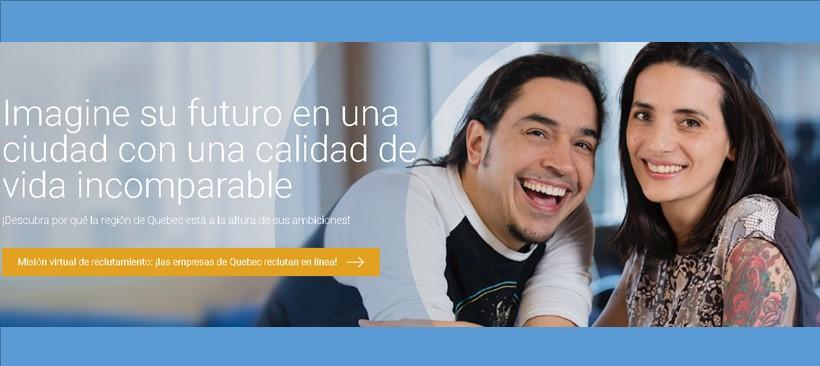 Apoyo a mexicanos que quieran trabajar en Quebec