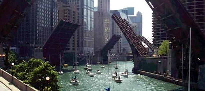 Chicago te otorga tours especiales a la ciudad de forma gratuita