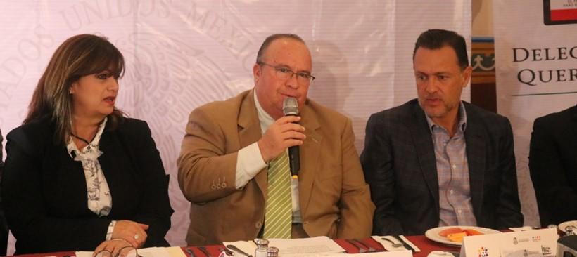 Viaja a Querétaro para puente del 20 de noviembre
