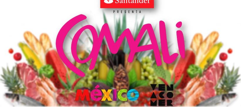 ¡Comali México!, festival gastronómico que reunirá la grandeza culinaria de nuestro país