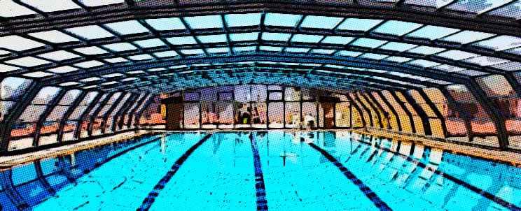 Cubiertas telescpicas para piscinas