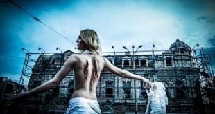 На съемках «Умирающего Киева» Борис Апрель чуть не умер