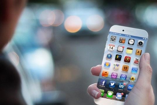 iPhone 6 или iPhone 5S будет представлен 10 сентября