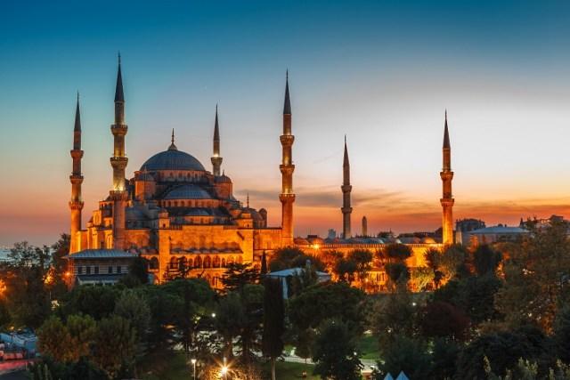 Безвизовый режим Россия - Турция отменен.