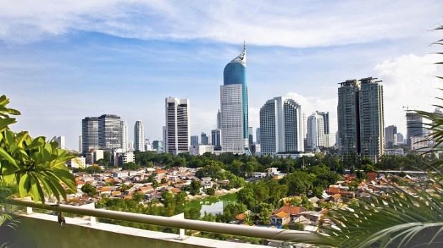 Индонезия пополнила список безвизовых стран для украинцев.