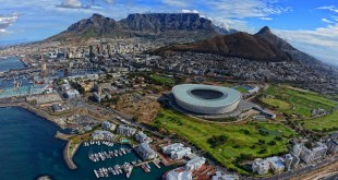 Россиянам открыли безвизовый режим в ЮАР