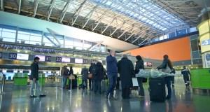 С первого января МИД прекращает оформлять визы в аэропортах