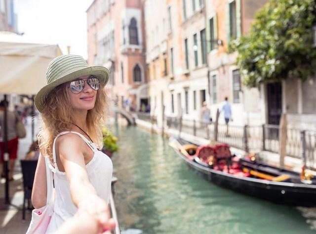 Центр Венеции станет платным для туристов