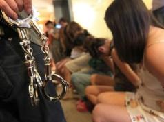 70 тысяч украинцев пострадали от торговли людьми за 2 года