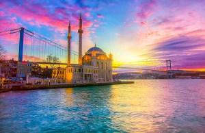 Турция запускает чартерные рейсы для туристов.