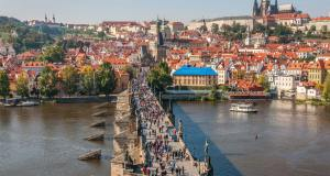 Чехия готова выдать визы украинским заробитчанам