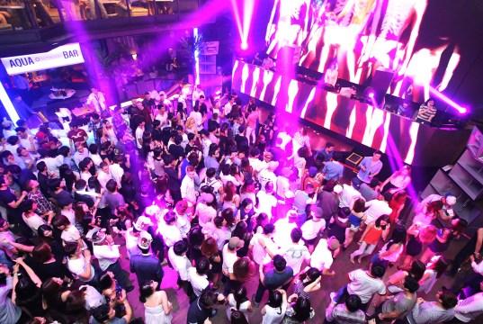 Ночные клубы и караоке бары в Южной Корее