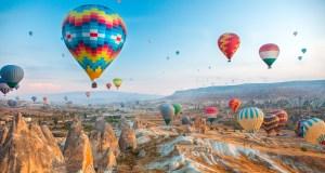 Турция назвала дату открытия границ для украинских туристов