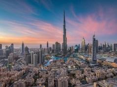 Заполненность отелей в Дубае достигла 80%