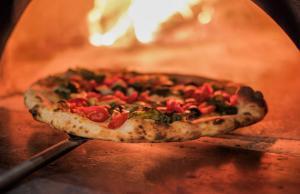 Топ 50 лучших пиццерий в Европе