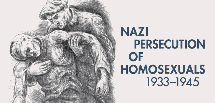 Image result for lgbt holocaust victims