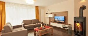 Dünenhaus Aurell App 2