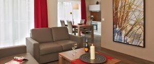 Dünenhaus Aurell App 4