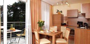 Strandhaus Aurell Fewo Typ 2