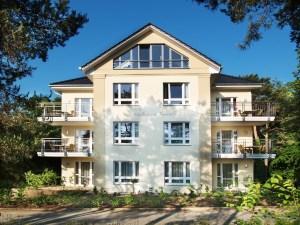Strandhaus Aurell Bansin