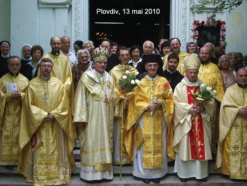 Resultado de imagen de La Iglesia oriental católica