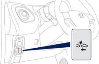 Peugeot 108: Disattivazione / Riattivazione