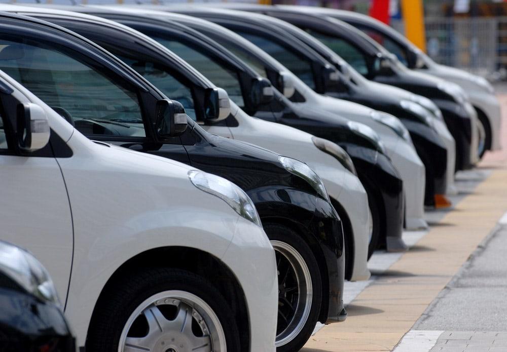 Alquiler De Auto En Estados Unidos Info Viajera