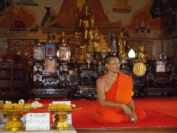 Tailandia_Bangkok I