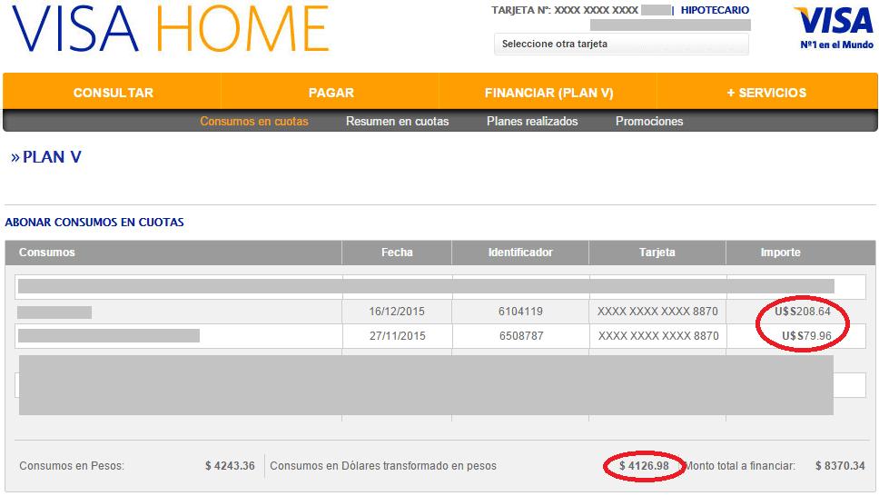 Visa_Plan_V_Consumos_Dolares_Fin_Del_Cepo_Dolar_Ya_Devaluado_2015.12.17