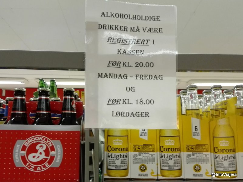 Cerveza_Oslo_Noruega_Precios_Emborracharse