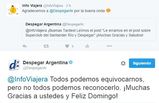 Despegar_Perdona_a_InfoViajera_Por_Twitter