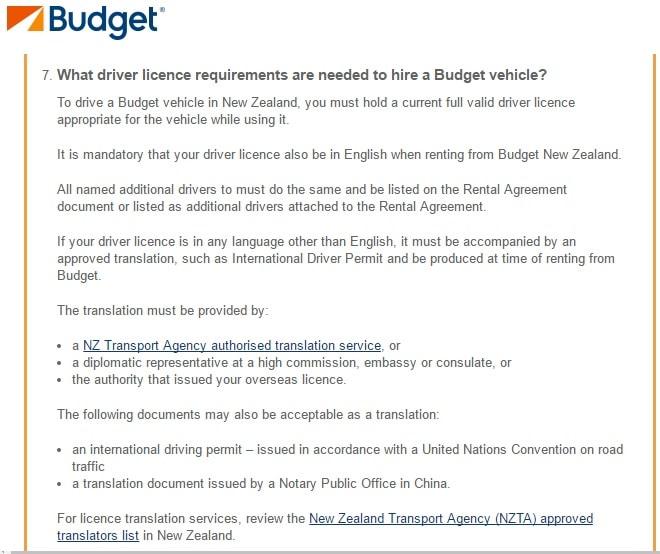 budget_nueva_zelanda_alquilar_auto_permiso_conducir
