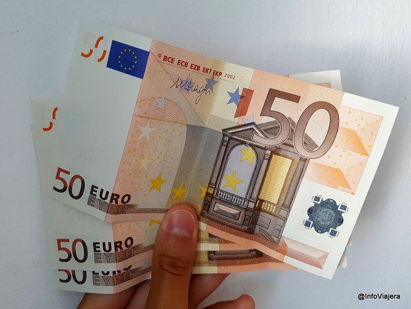 1c405a6a2aa2 Cuánto dinero gasté en mi viaje a Europa