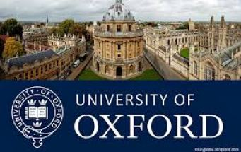 Oxford University scholarship