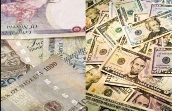 Naira Exchange Rate Today Black Market
