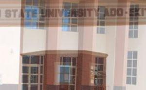 Ekiti State University (Eksu) 23rd Convocation Ceremony
