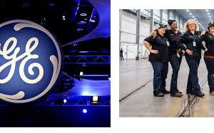 GE Nigeria for Inspection Technologies Sales Manager