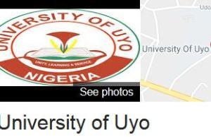 UNIUYO Postgraduate School Fees