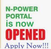 Npower Portal