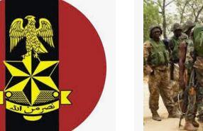 Nigerian Army Recruitment List