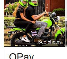 Opay Customer Care Number