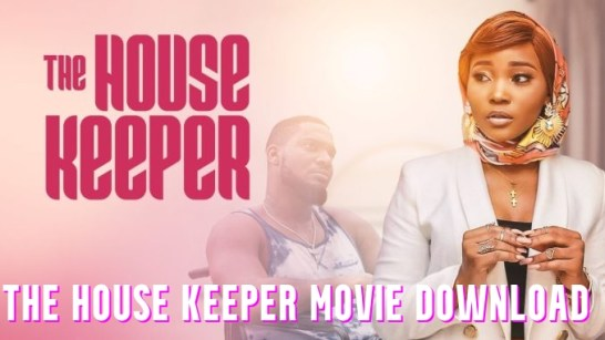 The House Keeper Movie Download