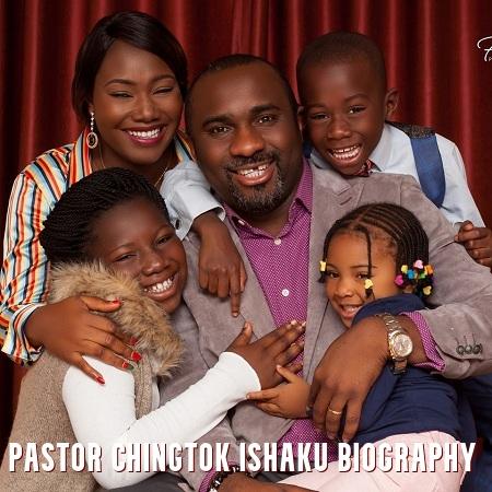 Pastor Chingtok Ishaku Biography