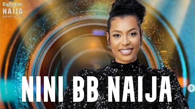 Nini BB Naija Biography