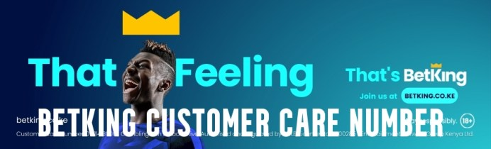 Betking Customer Care Number