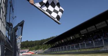 Der Pay-TV-Sender Sky hat sich die Medienrechte für die Formel 1 gesichert. Foto: Christian Bruna/POOL EPA/AP/dpa
