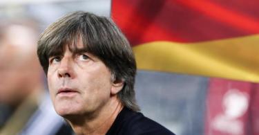Bundestrainer Joachim Löw testet seine DFB-Elf gegen die Türkei und Tschechien. Foto: Christian Charisius/dpa